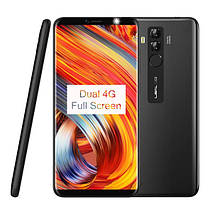 СмартфонLeagoo M9 Pro 2/16GB+ Чехол Черный