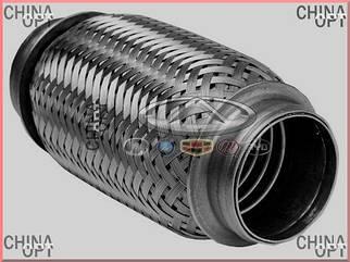 Гофра выхлопной системы (472, 481F, 481H)