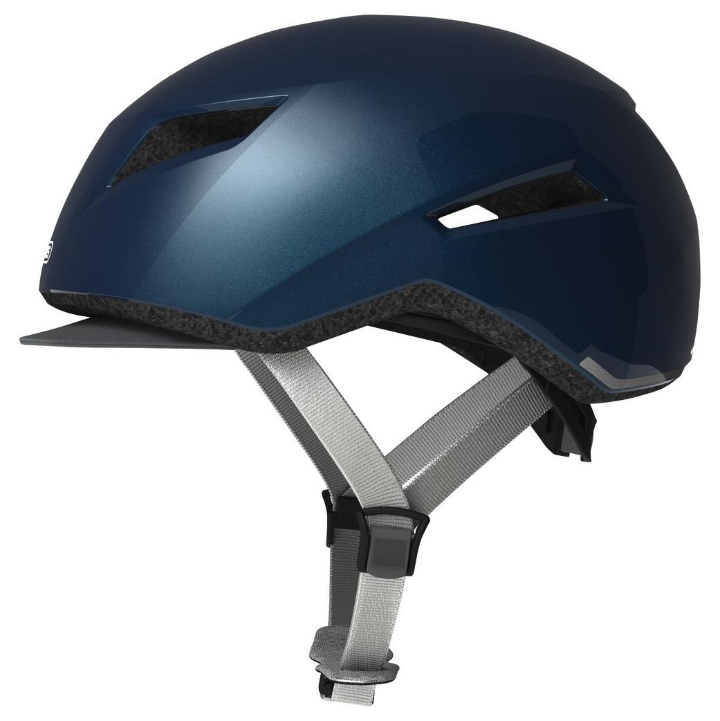 Шолом велосипедний ABUS YADD-I S 51-55 Midnight Blue