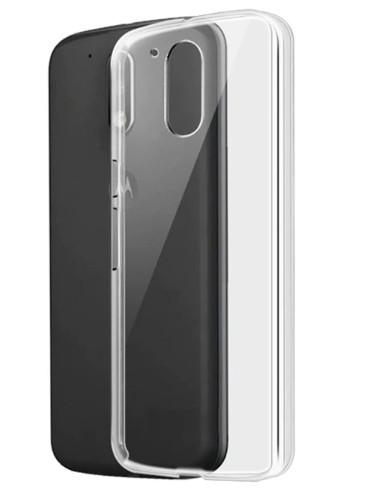 Силиконовый чехол для Motorola MOTO G4 (XT1622)
