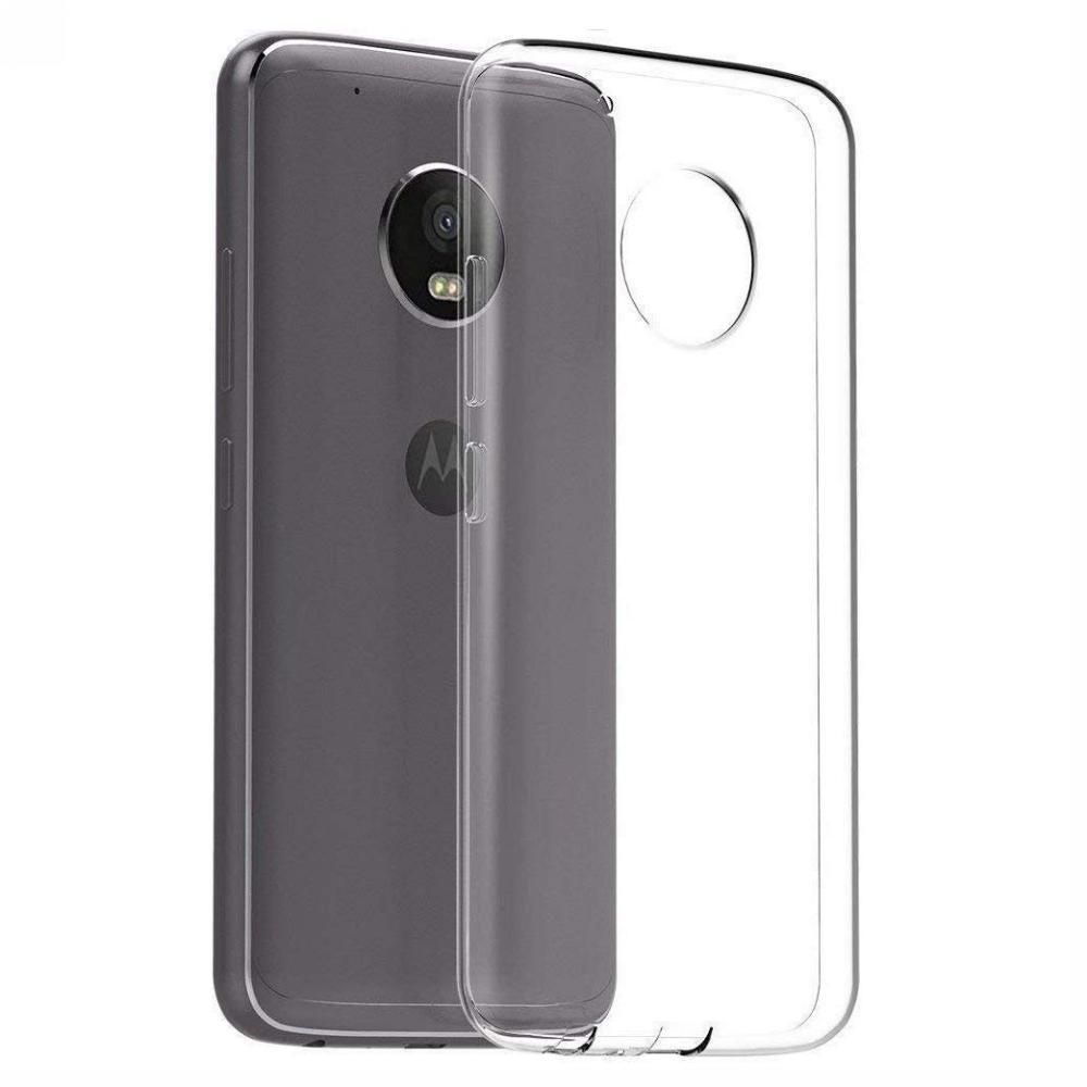 Силиконовый чехол для Motorola Moto G5s (XT1794)