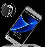Силиконовый чехол для Samsung Galaxy S8 Plus, фото 3