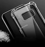 Силиконовый чехол для Samsung Galaxy S8 Plus, фото 4