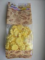 Кондитерский декор Добрик Безе 300 грамм желтый (101796)