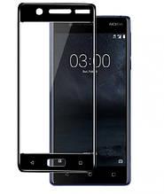 Защитное стекло 5Dдля Nokia 5