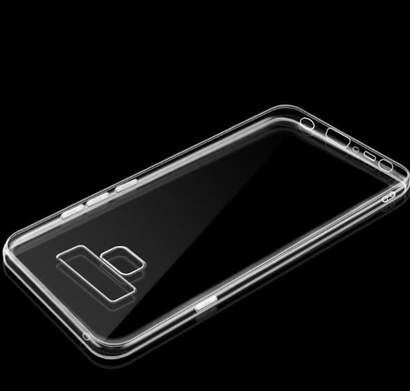 Силиконовый чехол для Samsung Galaxy Note 9