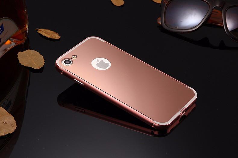 Алюминиевый чехол бампер для iPhone 6 Plus /6s  Plus