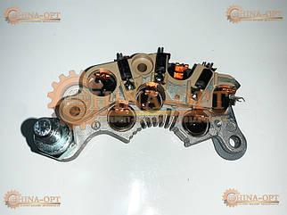 Диодный мост генератора Чери Амулет Седан Карри Chery Amulet Sedan A18 Karry 1.5 1.6 MT
