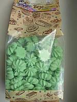 Кондитерский декор Добрик Безе 300 грамм Зеленый (101797)