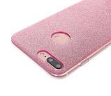 Силиконовый чехол  блеск к Iphone 6/6S, фото 5