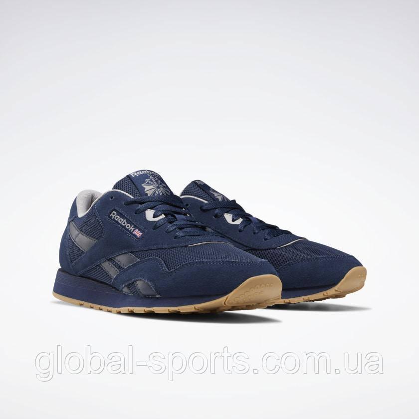 Чоловічі кросівки Reebok Classic Nylon(Артикул:FX5777)