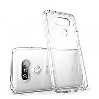 Силиконовый чехол для LG G5
