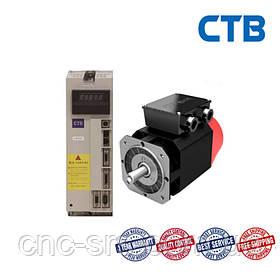 Комплектный сервопривод 1,6 кВт 10 Нм 1500 об/мин 380 В
