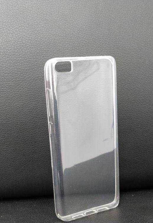 Силиконовый чехол для Xiaomi Mi5