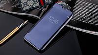 Чехол-книжка с зеркальной поверхностью Samsung Galaxy S6, фото 1