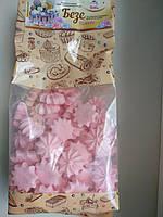 Кондитерский декор Добрик Безе 300 грамм Розовый (101798)