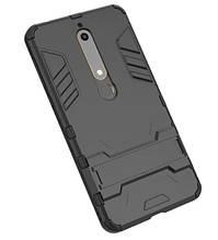 Противоударный чехол для Nokia 6.1  (TA-1043)