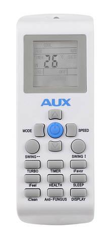 Кондиционер AUX ASW-H24B4 / UDR1DI UNIQUE -15 C °, фото 2