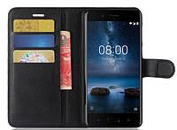 Чехол книжка для Nokia 5, фото 1