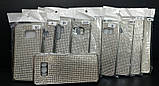 Силиконовый чехол с камнями для Samsung Galaxy Note 8 (SM-N950F), фото 7