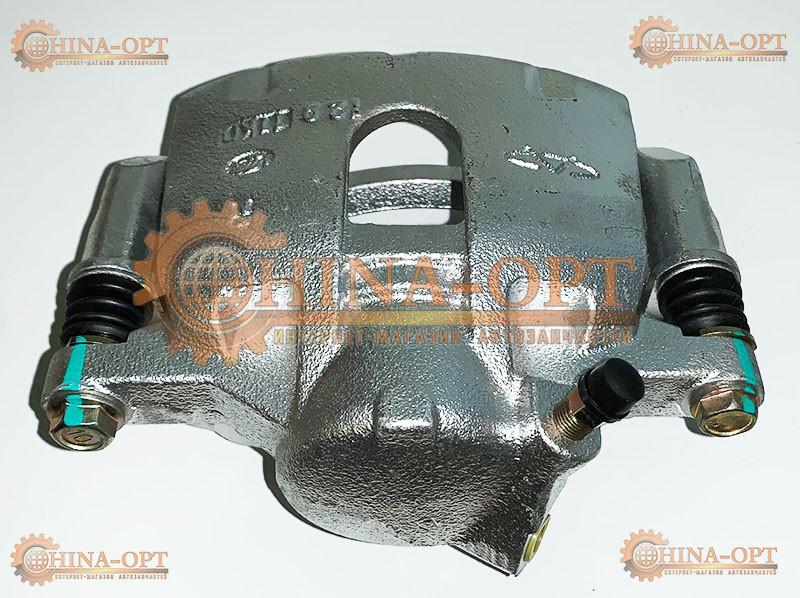 Суппорт тормозной передний правый (6GN)