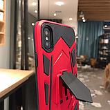 Противоударный чехол-накладка UniCase Xiaomi Redmi Note 7, фото 6