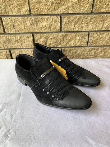 Туфли мужские DEARFION, фото 2