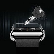 Защитная пленка с полным покрытием для Apple Watch 38/42 mm