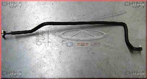 Трубка кондиционера (GW, к бачку осушителя №1)