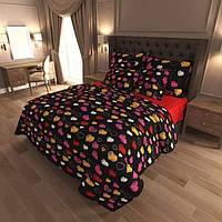 Двуспальный комплект постельного белья Амстердам