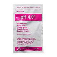 Саше з буферним розчином pH4 XS SACHET 25ml pH 4 (25 мл)