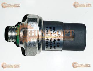Датчик давления кондиционера (CK, наружная резьба mp:1,77mpa)