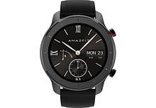 Смарт-часы Xiaomi Amazfit GTR 42mm Starry Black