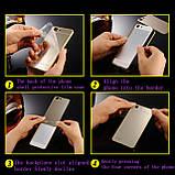 Алюминиевый чехол бампер для Sony Xperia L2 (H4311), фото 7