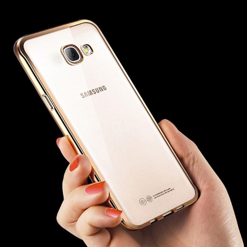 Силиконовый чехол для Samsung Galaxy J5/J530F (2017)