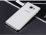 Силиконовый чехол для Samsung Galaxy J5/J530F (2017), фото 3