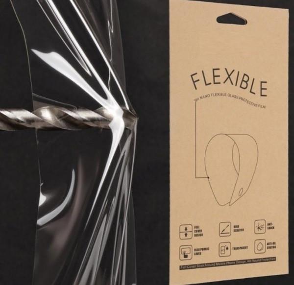 Бронированная защитная пленка Flexible Full Cover для  Sony Xperia XA1 (G3112) (G3123) (G3125) (G3116) (G3121)