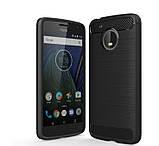Защитный чехол-накладка Motorola Moto G5 Plus (XT1685), фото 2