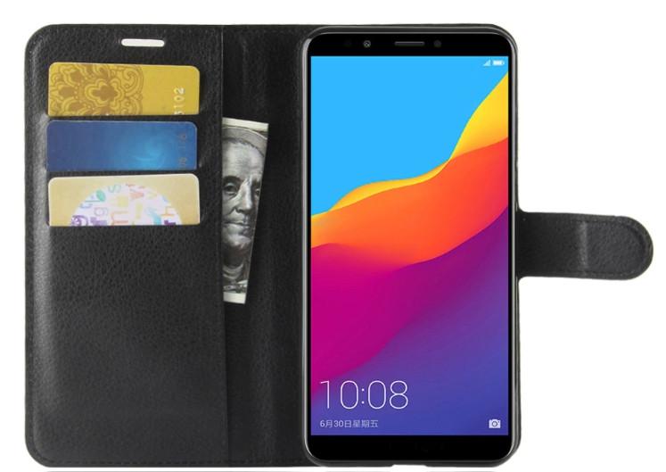 Чехол книжка Huawei 7C/Enjoy 8/Y7 Prime 2018/ 7 Pro 2018/Nova2 lite/Y7 2018