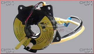 Кільце SRS (3 контакту, блок управління подушки безпеки)