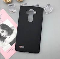 Силиконовый чехол Ipaky для LG G4 Style
