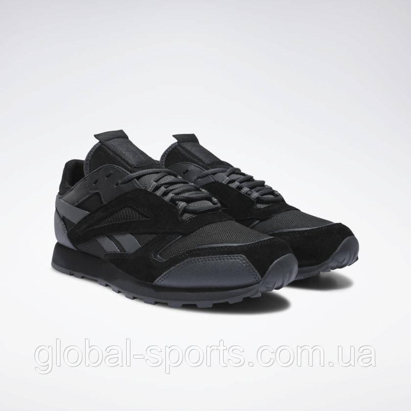 Чоловічі кросівки Reebok Classic Leather Trail(Артикул:EF3552)