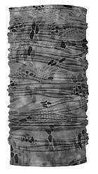 Бандана-трансформер Бафф Серый питон BT099, КОД: 131967