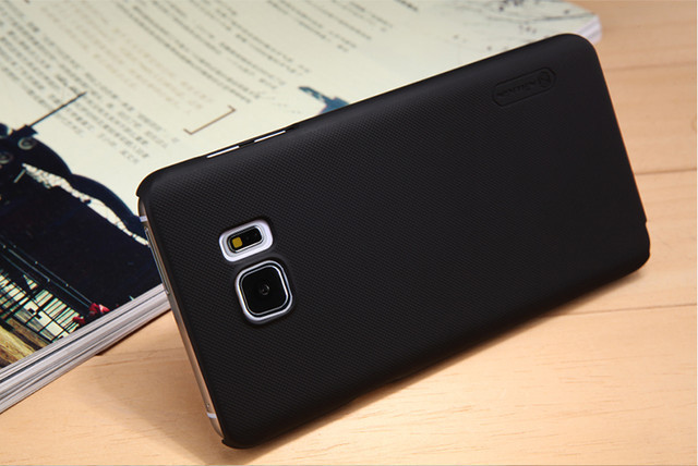 Чехол Nillkin для Samsung Galaxy Note 5 Оригинал + пленка.