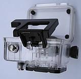 Подводный бокс для  экшн камер SJCAM SJ4000/4000+, фото 2