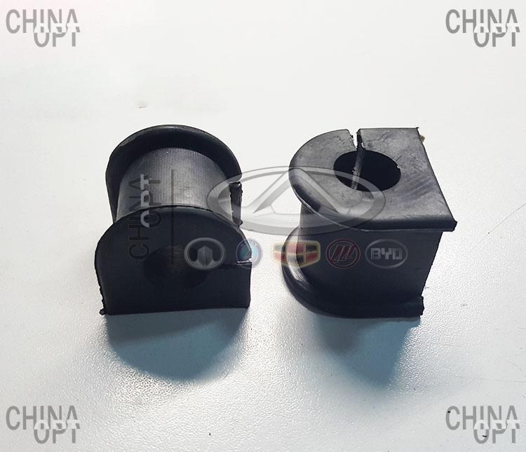 Втулка переднього стабілізатора (внутр. D=20мм)