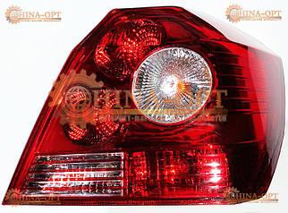 Фонарь задний правый (седан) Geely MK1 MK2  Джили МК1 МК2 1,5 1,6 МТ