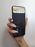 Чехол накладка мрамор для Samsung Galaxy S8 Plus, фото 3