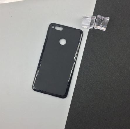 Силиконовый чехол для ZTE Nubia Z17 mini