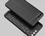 Захисний чохол-накладка під шкіру Huawei P10 Plus, фото 3